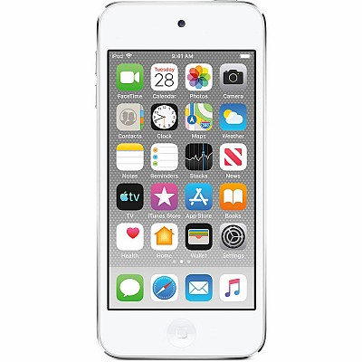 iPod touch Silver 32GB 7th generation