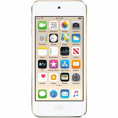 iPod touch Gold 32GB 7th generation