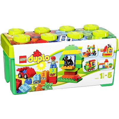 DUPLO 10572 All-in-One-Box-of-Fun