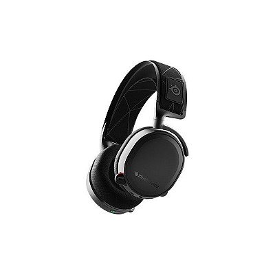 Ακουστικά SteelSeries Arctis 7 2019 Edition Black