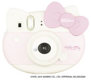 Instax Mini Hello Kitty Set