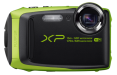FinePix XP90 Green