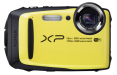 FinePix XP90 Yellow