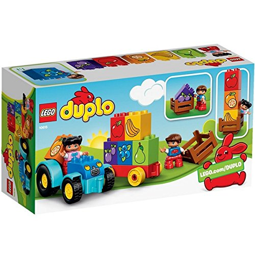 Duplo My First Tractor