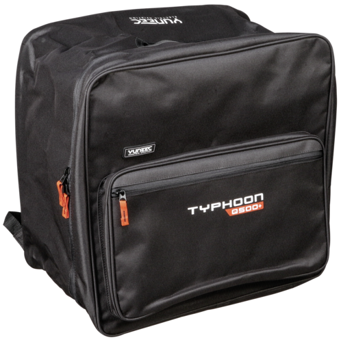 Backpack Case for Typhoon