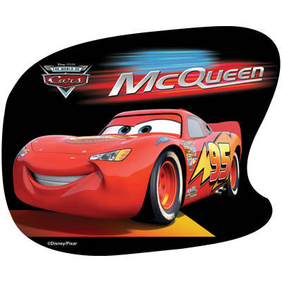Mouse pad CARS