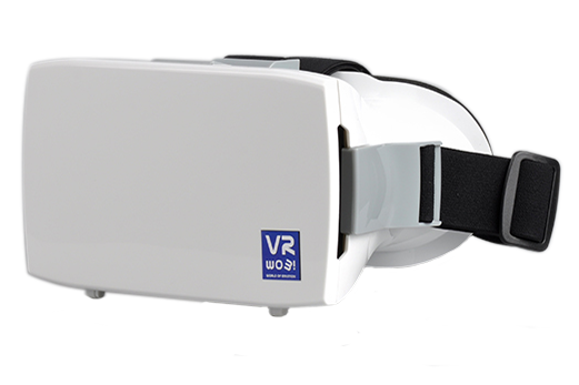 VR-WoW! 3D VR Headset