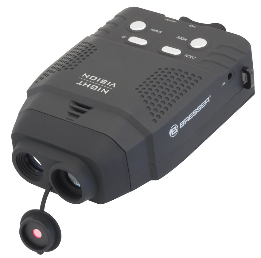 NightVision 3x14 digital with recording function