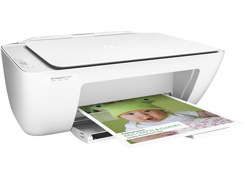 DeskJet 2130 All-in-One Printer EU