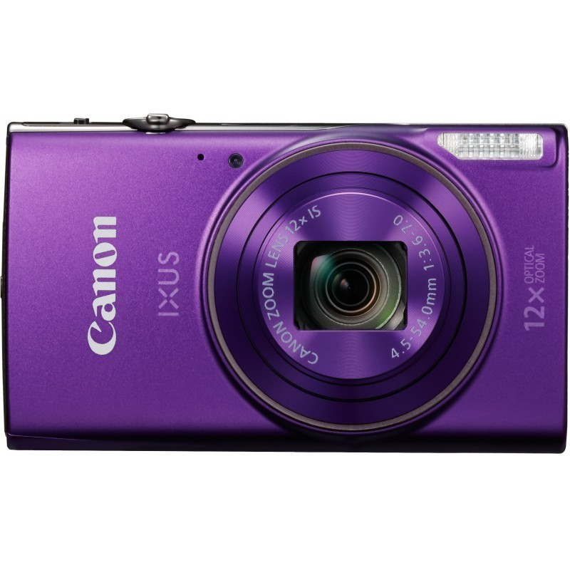 IXUS 285 HS purple EU