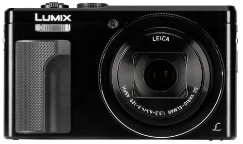 Lumix DMC-TZ80 black EU