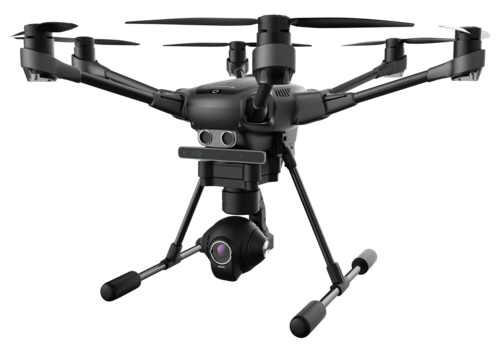 Typhoon H PRO RS with Intel Real Sense