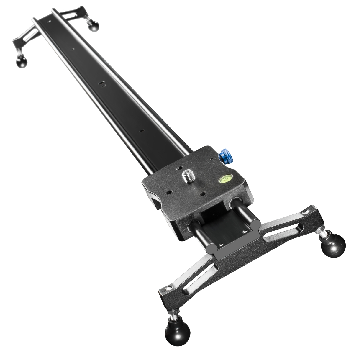 Pro Video Rail Slider Cineast 100cm