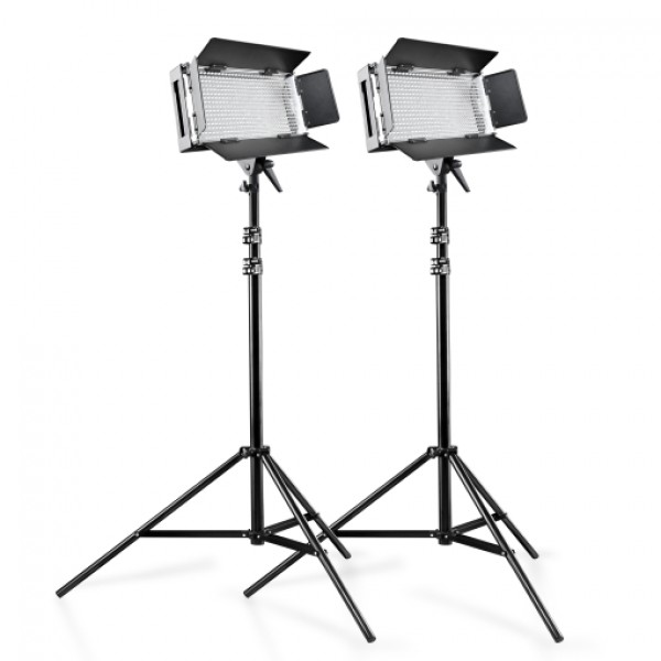 Pro On Location Lightning Set Pro 500