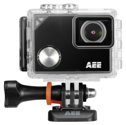 LYFE Titan Action Cam 4K 30fps