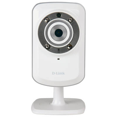 Wireless N Day/Night Cloud IP Camera