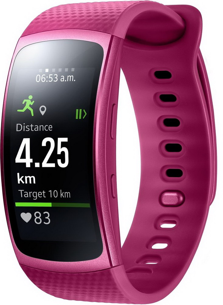 Gear FIT 2 pink large EU