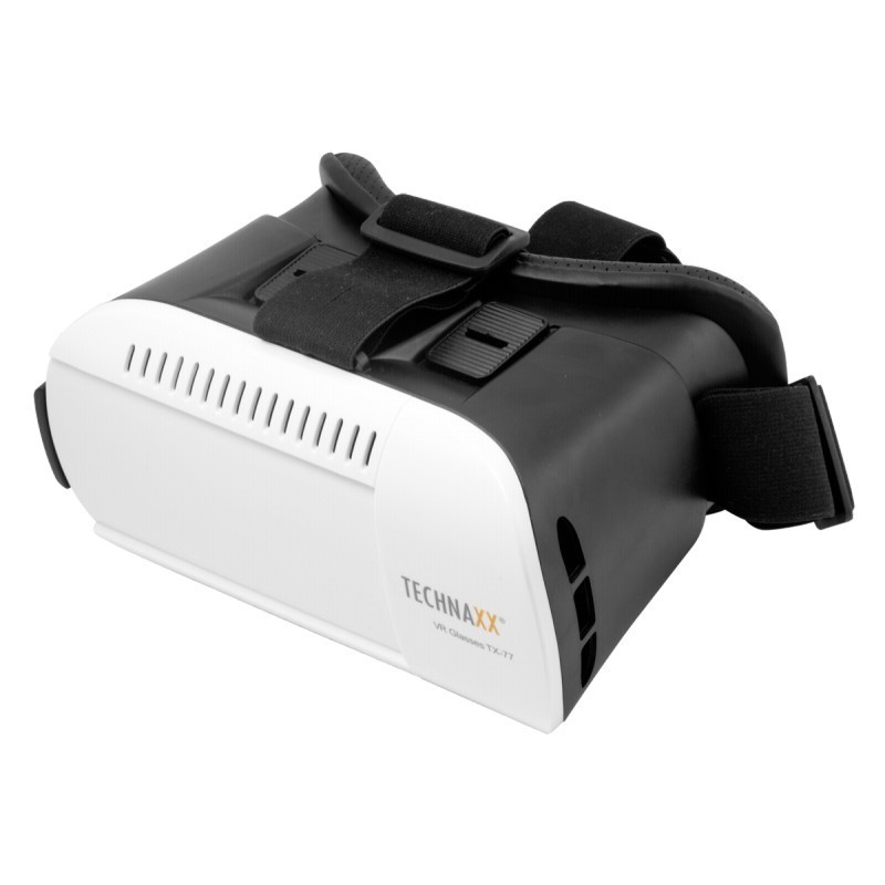 TX-77 VR Glasses 3D VR Smartphone Glasses