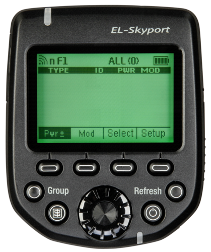 Skyport Transmitter Plus HS for Sony
