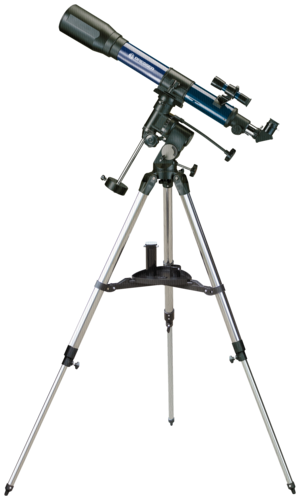 Jupiter 70/700 EQ Telescope