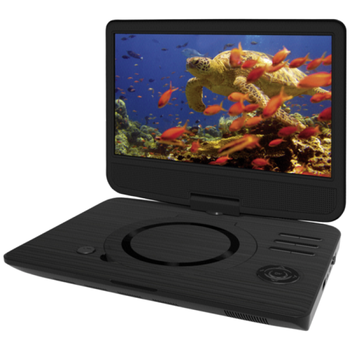 Portable DVD-Player Furo 10