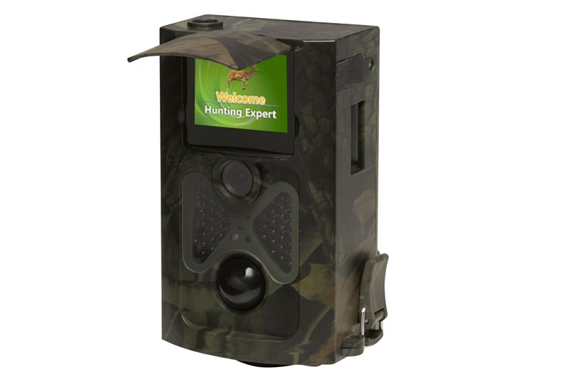 Wildlife Camera EU