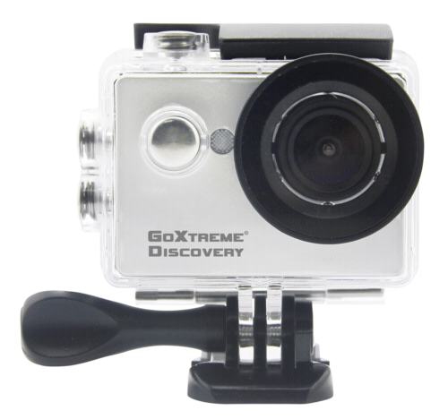Actioncam  Discovery