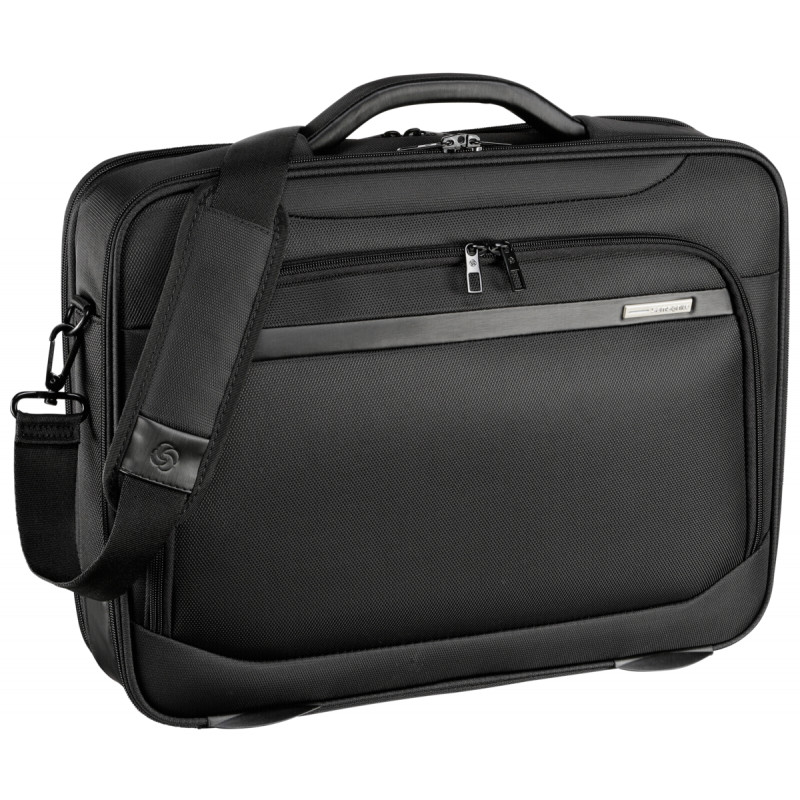 Τσάντα Vectura Office Bag 43,9 cm 17,3' black