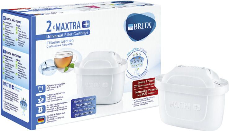 Maxtra+ Pack 2