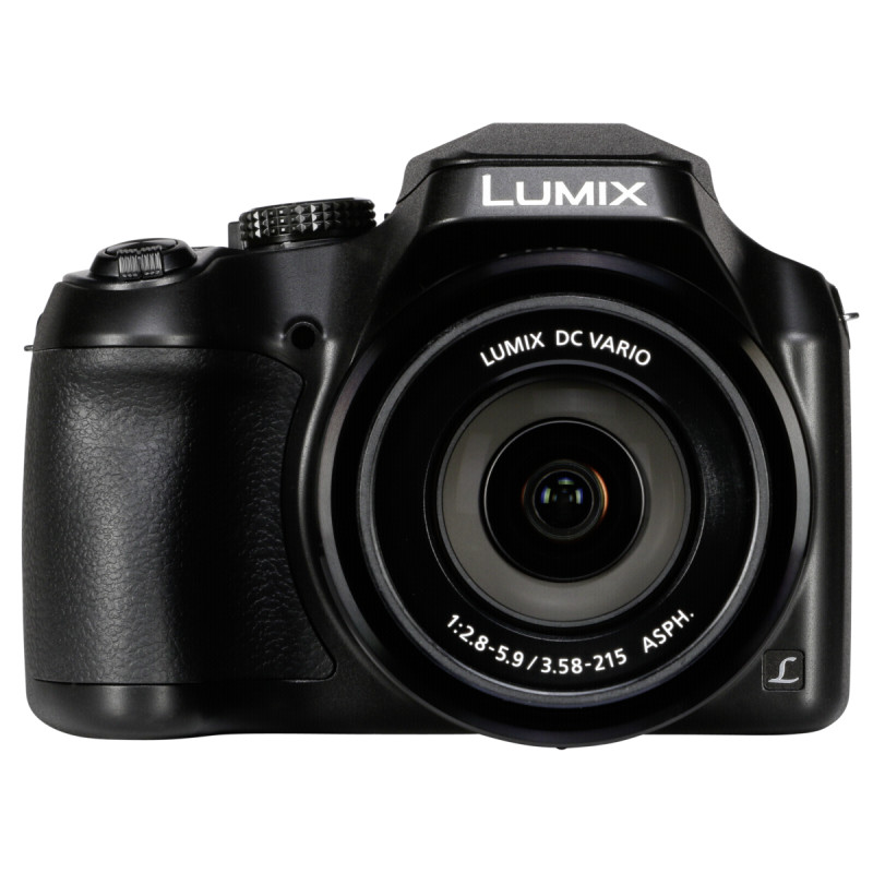 LUMIX Bridge Camera DC-FZ82 EU