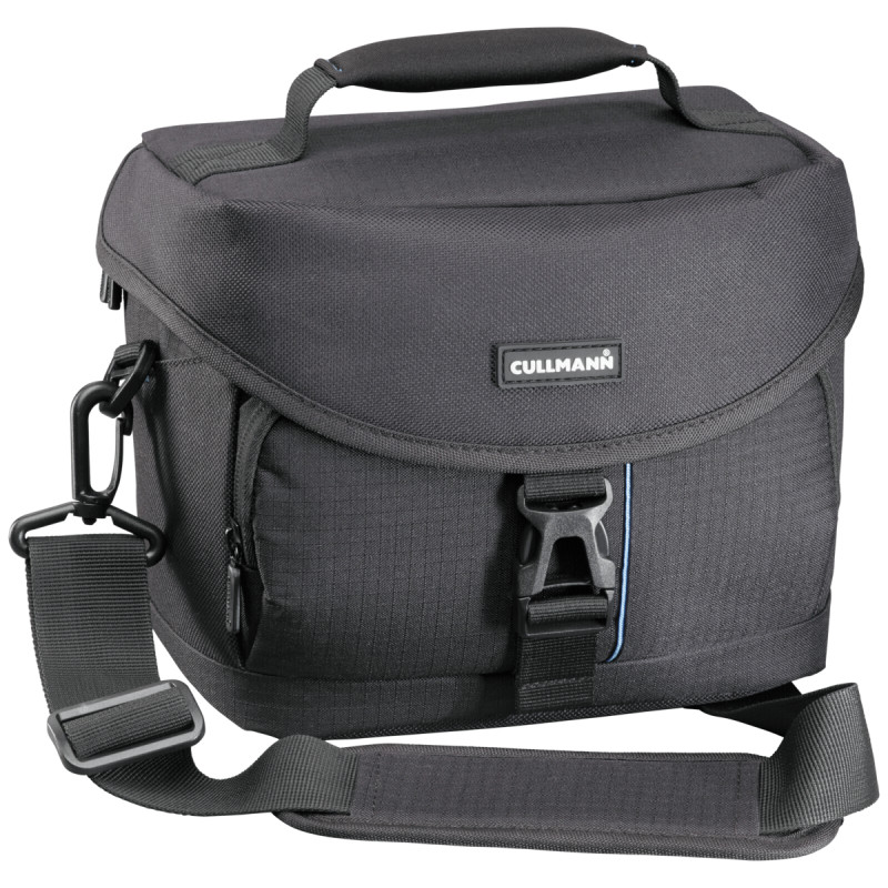 Τσάντα Panama Maxima 120 Camera bag black
