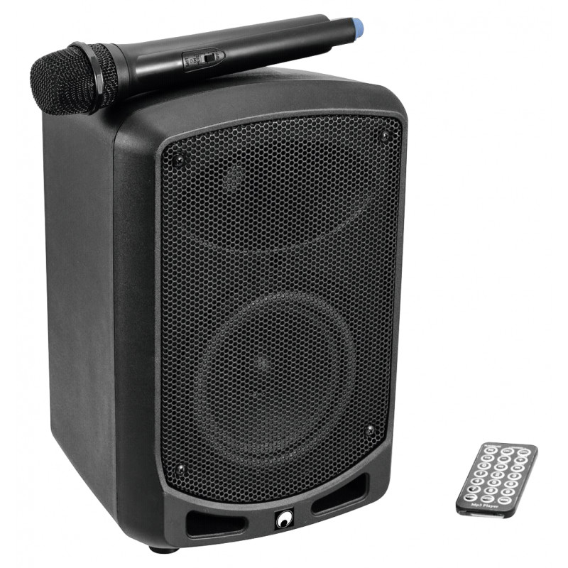 Mini-WAMS 065 BT Portable PA-System