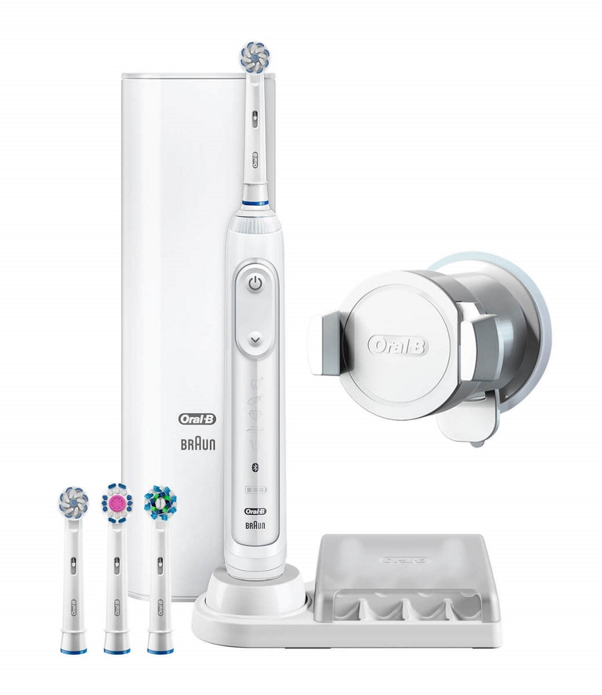 Oral-B White Genius 9100 S EU