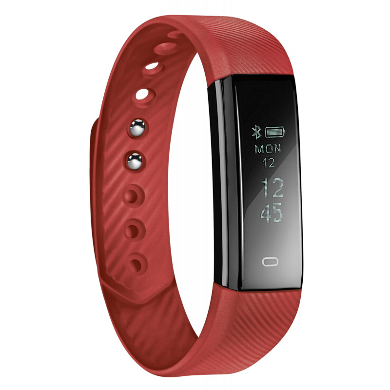 Activity Tracker ACT101R red