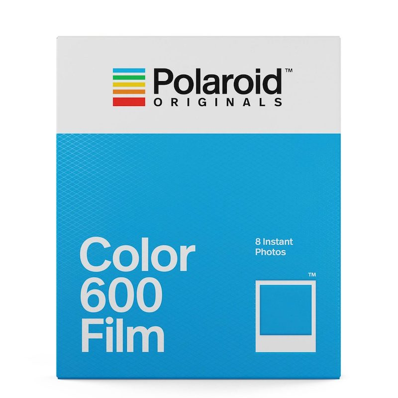 Film Color for 600 NEW