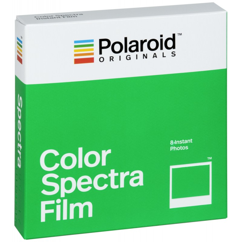 Color Film for Image