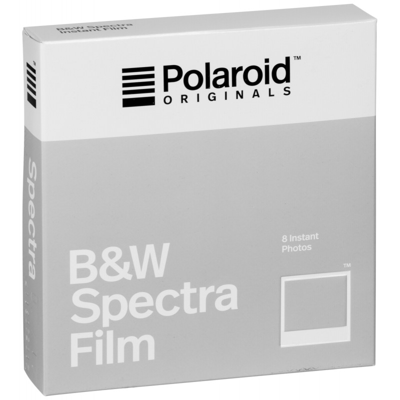 B&W Film for Image