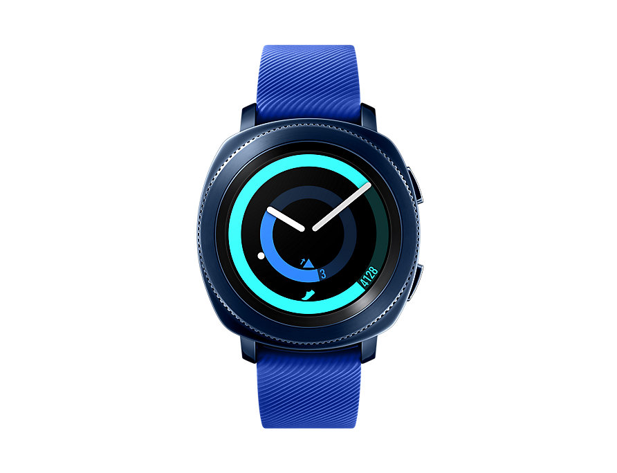 Gear Sport blue  EU