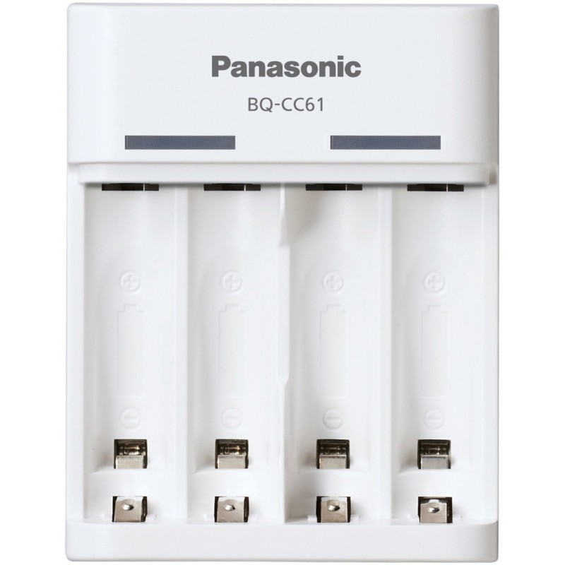 Eneloop USB Charger without Accus