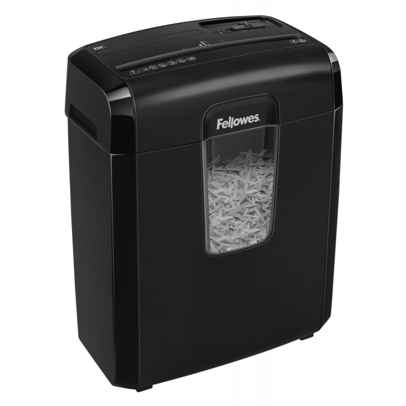 Powershred 8C Paper shredder