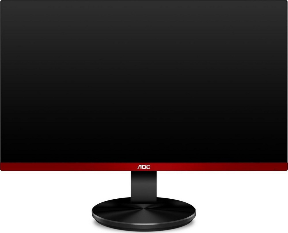 Monitor Gaming  1 ms, 75 Hz with speakers G2590VXQ