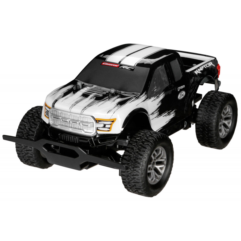 RC 2,4 GHz 370184006 1:18 Ford F-150 Raptor b/w