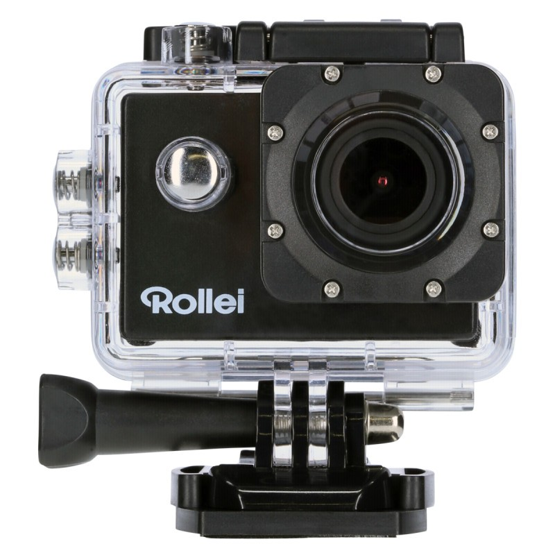 Actioncam 510 black