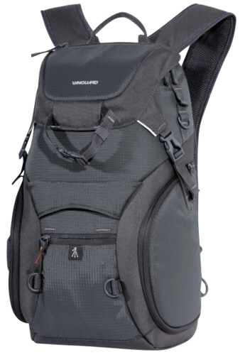 Adaptor 45 Backpack grey