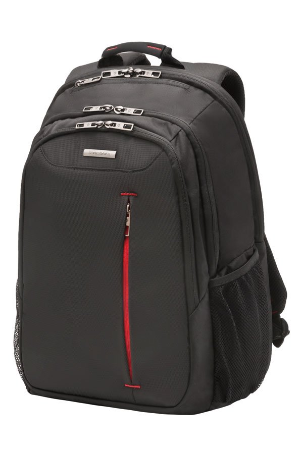 Guardit Laptop Backpack M 15''-16'' Black