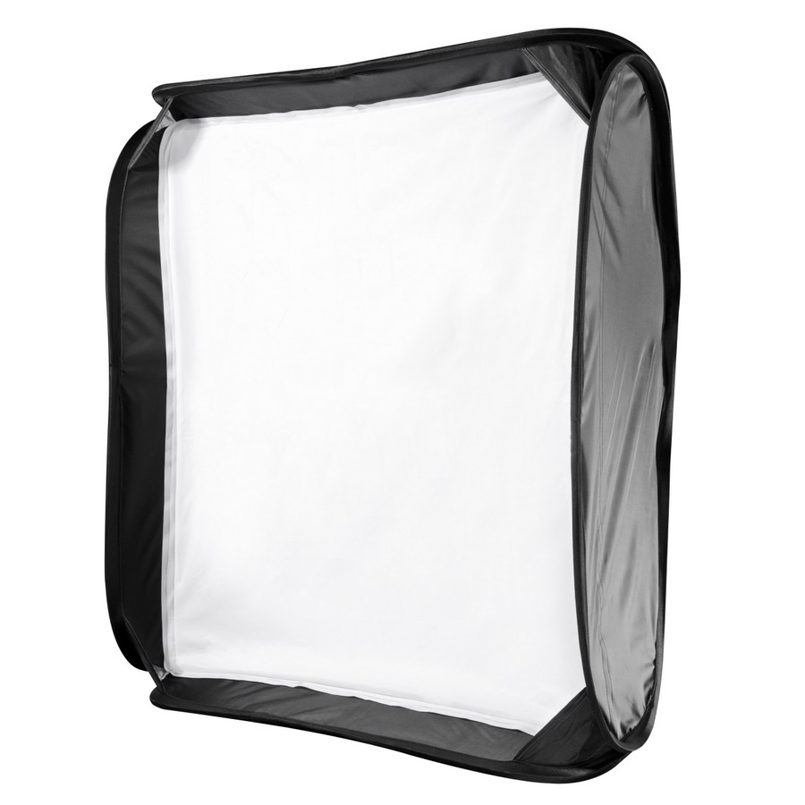 Magic Softbox for System Flashes, 60x60 cm