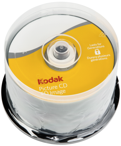 Picture CD Global 1x50