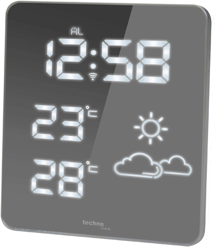 WS 6825 - Weather Station