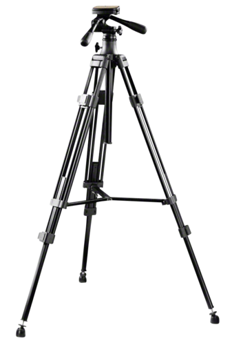 VT-2210 Video Basic Camera Tripod 188cm