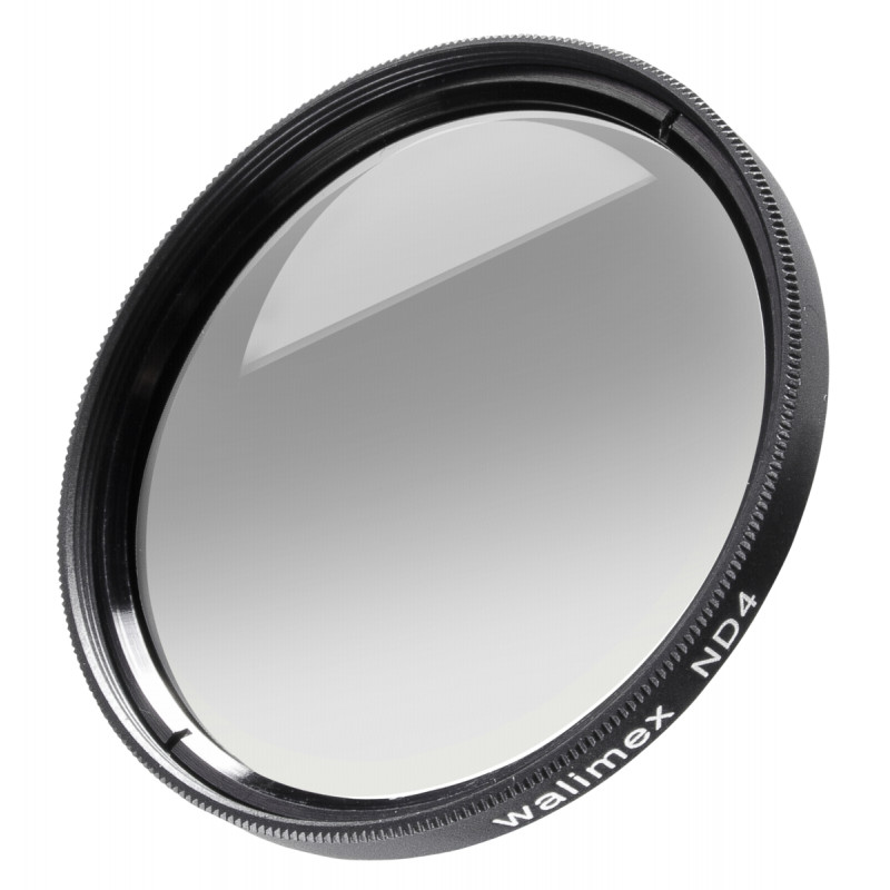 ND Filter ND4 52 mm